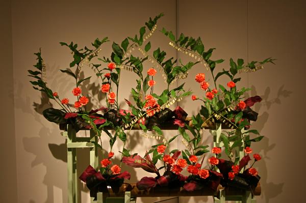 Ikebana Retrospective