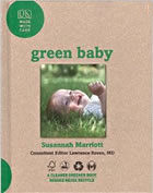 Book: Green Baby