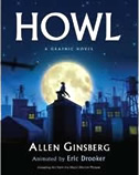 Book: Howl by Allen Ginsberg