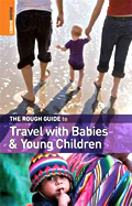 Book: Travel with babies and young children