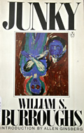 Book: Junky by William S. Burroughs