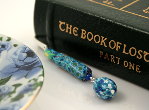 Sun dance silver plated bookmark, etsy, book, medium