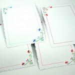 Tulip solitude cards, etsy, back, medium