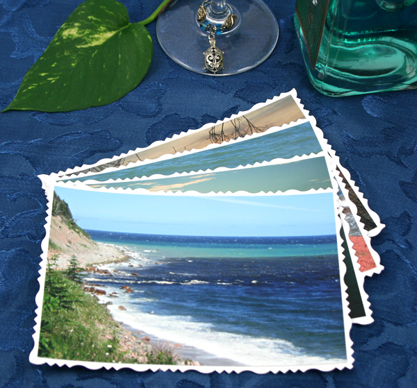 Sea day and twilight cards, etsy, front cabot, md