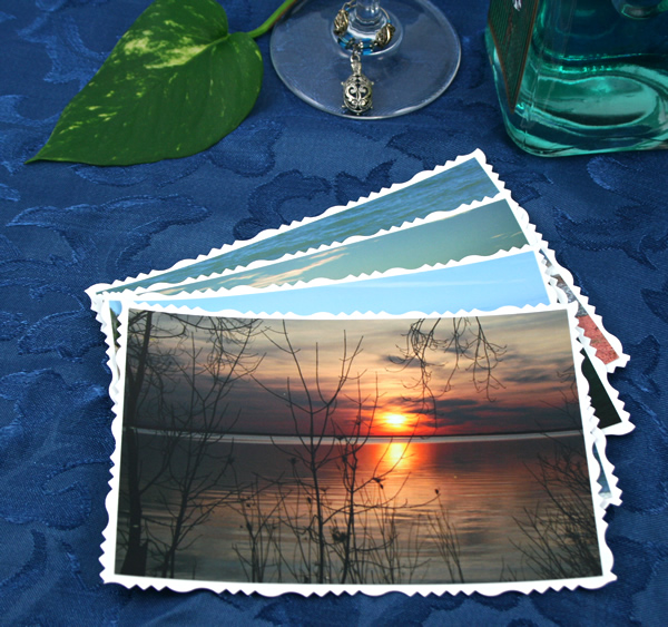 Sea day and twilight cards, etsy, front ottawa, md