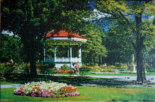 Public Garden, med