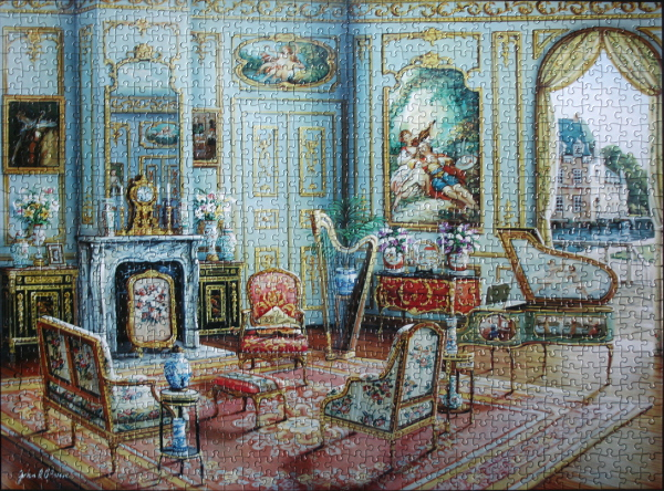 John OBrien - In the Concert Room, med