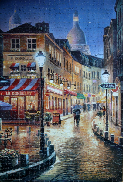 Sung Kim - Night Stroll, med
