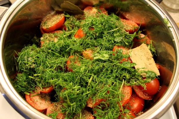 tomato sauce pot, md