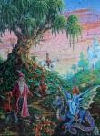 Enchanted Encounter, med