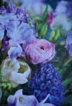Spring Bouquet, med