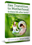 Zen Transition to Motherhood 3D 130