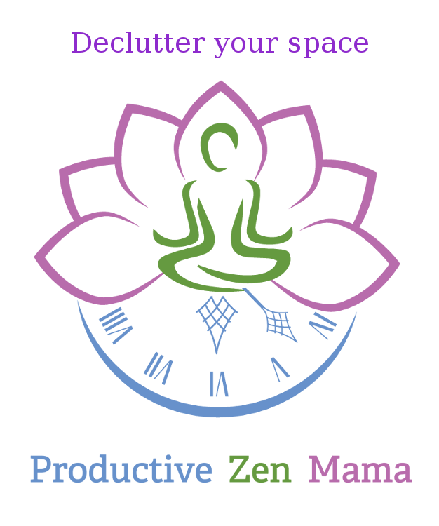Productive Zen Mama - Declutter Your Space