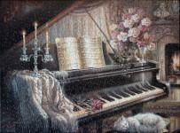 Sonata by firelight, v2, med