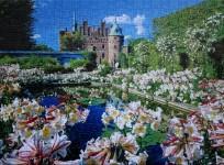 Egeskov Castle and Gardens, med