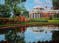 Thomas Jefferson's Houses, med